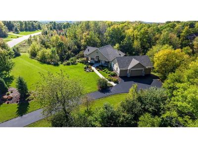Lakeville Single Family Home For Sale: 23062 Woodland Ridge Drive