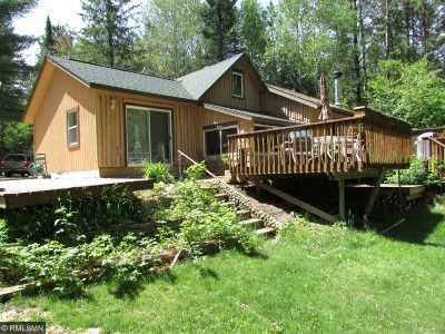 Outing Single Family Home For Sale: 6906 County 58 Road