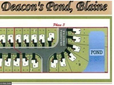 Blaine Residential Lots & Land For Sale: 2122 NE 118th Lane