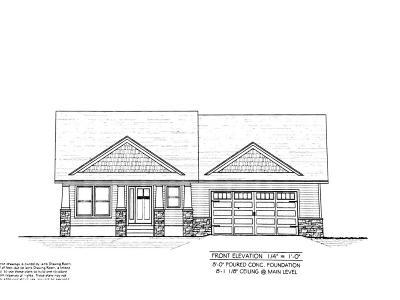 New Richmond Single Family Home For Sale: 924 Hidden Lane