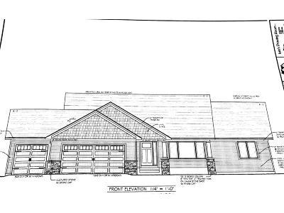 New Richmond Single Family Home For Sale: 1058 Hidden Lane