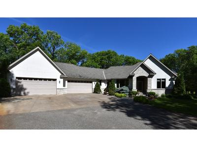 Motley Single Family Home For Sale: 34707 Hillcrest Road