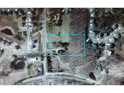 Plymouth Residential Lots & Land For Sale: 5400 Vicksburg Lane N