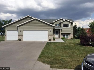 Melrose MN Single Family Home Sold: $179,850