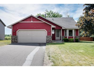 Single Family Home Sold: 14417 Eldorado Street NW