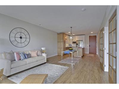 Northfield Condo/Townhouse For Sale: 101 Saint Olaf Avenue #307