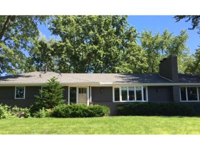 Golden Valley Single Family Home For Sale: 7320 Half Moon Drive