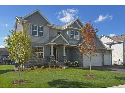 Blaine Single Family Home For Sale: 11934 Lever Street NE