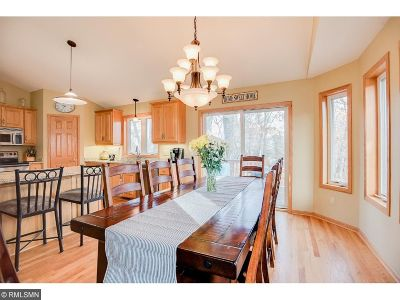 Blaine Single Family Home For Sale: 2737 108th Lane NE