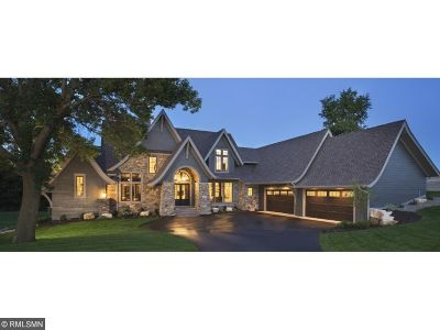Orono MN Single Family Home For Sale: $1,749,000