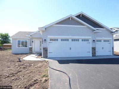 Single Family Home For Sale: 1590 18th Street NE