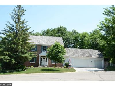 Eagan Single Family Home For Sale: 4010 Hosford Hills Road