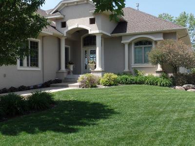 Blaine Single Family Home For Sale: 11672 Edison Street NE