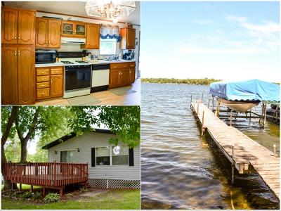 Douglas County, Todd County Single Family Home For Sale: 13989 Ferry Drive