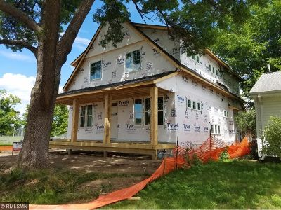 Minneapolis Single Family Home For Sale: 5801 Russell Avenue S