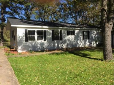 Pine City Single Family Home For Sale: 14310 Birchwood Trail