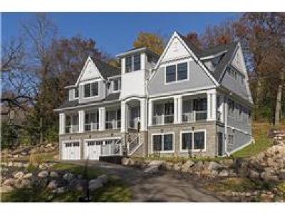 Edina Single Family Home For Sale: 7120 Mark Terrace Drive