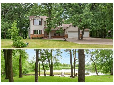 Saint Joseph Single Family Home For Sale: 9756 Summit Oak Drive