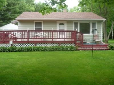 Pine City Single Family Home For Sale: 11634 Elm Circle