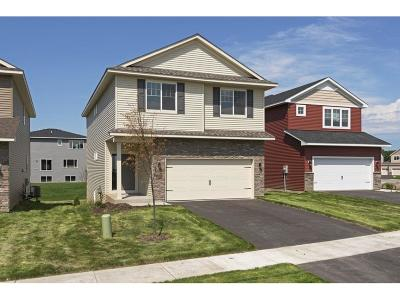New Hope Single Family Home Sold: 5536 Utah Avenue N