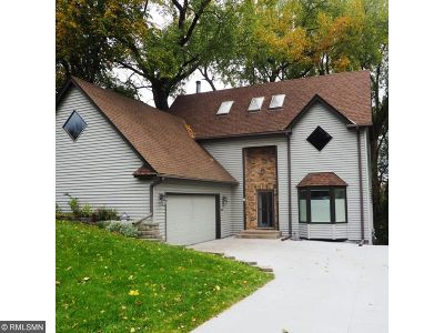Robbinsdale Single Family Home Sold: 3709 Beard Avenue N