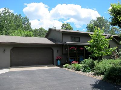 Baxter Single Family Home For Sale: 4814 Brentwood Road