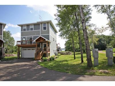 Single Family Home For Sale: 990 Landing Road