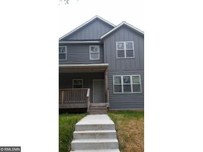 Hennepin County Single Family Home For Sale: 5040 Xerxes Avenue S