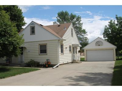 Single Family Home Sold: 1337 Linn Avenue