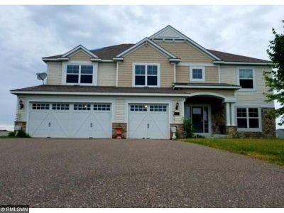 Blaine Single Family Home For Sale: 12145 7th Street NE