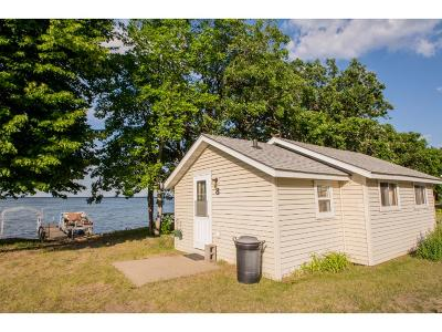 Ottertail, Perham, Perham Twp, Battle Lake Single Family Home For Sale: 35338 Rush Lake Loop #8