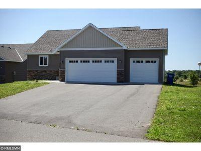 Single Family Home For Sale: 1756 34th Street NE