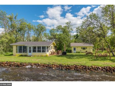 Single Family Home For Sale: 17995 Bernard Road