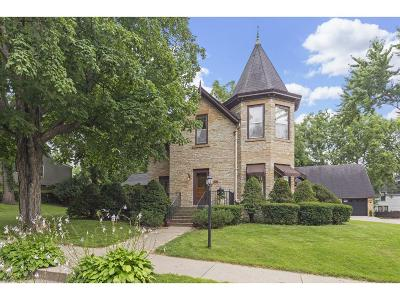 Faribault Single Family Home For Sale: 317 2nd Street NW