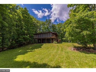 Single Family Home For Sale: 29546 Pioneer Avenue