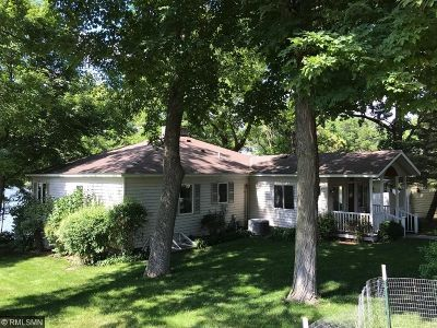 Single Family Home For Sale: 3080 Fairview Road SW