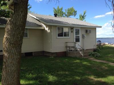 Ottertail, Perham, Perham Twp, Battle Lake Single Family Home For Sale: 35338 Rush Lake Loop #3