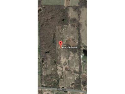 Fish Lake Twp MN Residential Lots & Land For Sale: $285,000
