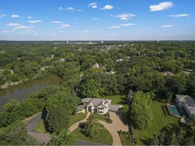 Edina Single Family Home Sold: 6512 Parkwood Road