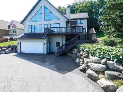 Eagan Single Family Home For Sale: 4842 Safari Pass