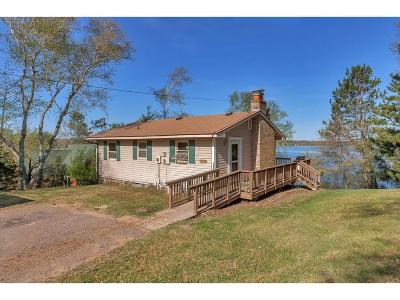 Single Family Home For Sale: 11415 E Steamboat Bay Road
