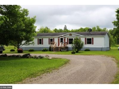 Aitkin MN Single Family Home For Sale: $169,900