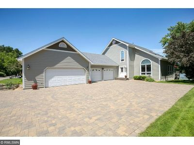 Prior Lake Single Family Home For Sale: 2963 Terrace Circle SW