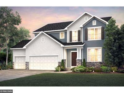 Blaine Single Family Home For Sale: 3973 112th Circle NE