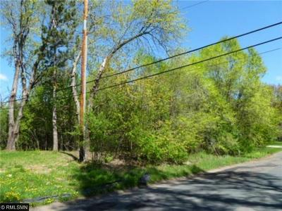 Maplewood MN Residential Lots & Land For Sale: $105,000