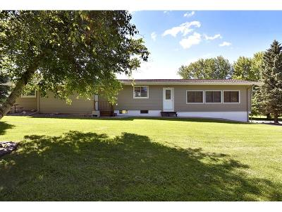 Faribault Single Family Home For Sale: 8992 Shields Lake Path