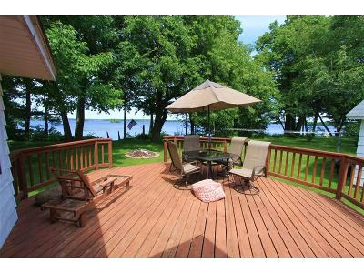 Aitkin MN Single Family Home Contingent: $299,900