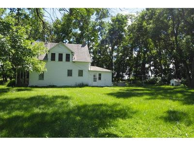 Kandiyohi County Single Family Home For Sale: 16274 County Road 8 SE