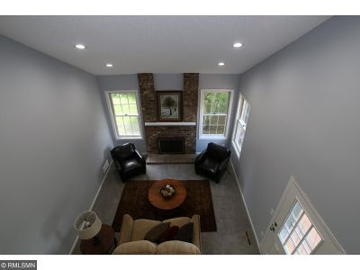 Eagan Single Family Home For Sale: 703 Camberwell Drive