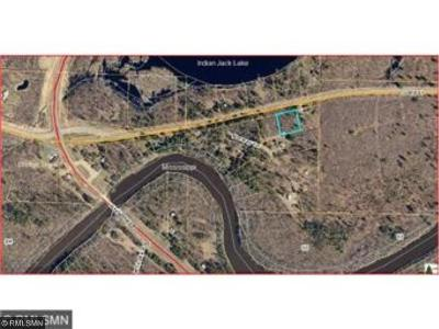 Crosby Residential Lots & Land For Sale: Lot 12 County Road 11